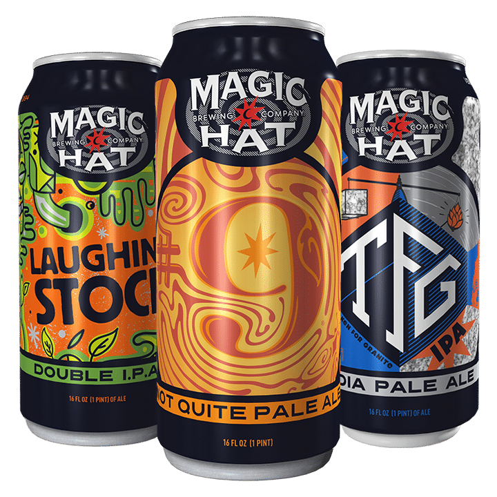 #9, Laughing Stock and TFG cans