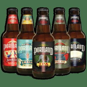 Portland Brewing Company