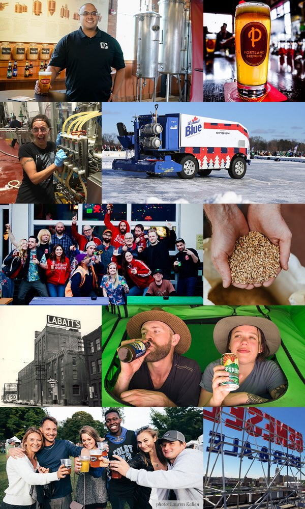 FIFCO collage